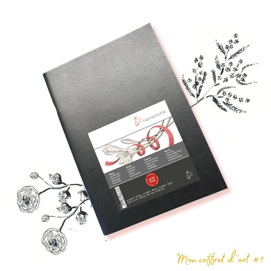 coffret d'art